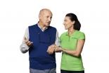 Pracuj jako opiekun osoby starszej w Niemczech! Elastyczne wyjazdy, stała umowa !