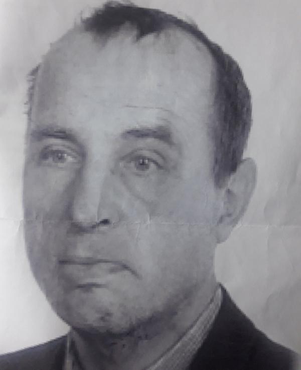 Poszukujemy zaginionego 59- letniego Krzysztofa Ogrodzińskiego