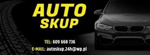 SKUP AUT Audi VW Volkswagen SKODA Seat ZŁOMOWANIE Kasacja samochodów