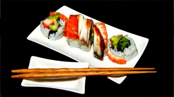 Warsztaty sushi połączone z degustacją. ZAPISY!