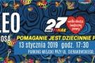 Sportowy finał WOŚP w Piasecznie
