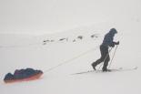 Z Hugonówki na Arktykę