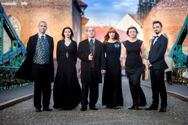 Spirituals Singers Band – Od Georgii do Liverpoolu