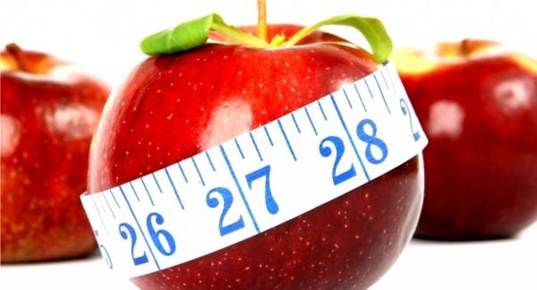 Odżywianie kluczem do zdrowia