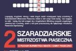 II SZARADZIARSKIE MISTRZOSTWA PIASECZNA o puchar Burmistrza Miasta i Gminy Piaseczna