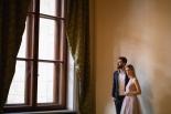 Światłolubni - Reportaż ślubny i sesja plenerowa