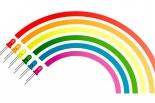 Zrób sobie tęczę - zbuduj spektroskop. Warsztaty dla dzieci
