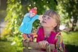 Historia miłosna Cioska i Judytki – bezpłatne przedstawienie dla dzieci