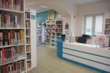 Zamknięcie biblioteki