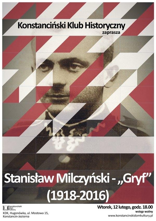 Konstanciński Klub Historyczny