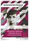 Władysław Buchner - KONSTANCIŃSKI KLUB HISTORYCZNY