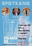 07 zgłoś się! – spotkanie z Bronisławem Cieślakiem