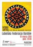 Lubelska Federacja Bardów – Wtorek z satyrą