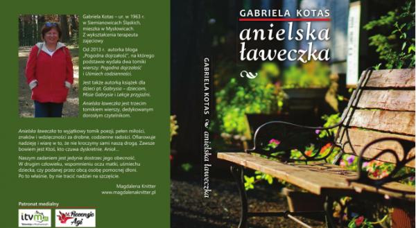 Gabriela Kotas gościem Klubu Kobiet Kreatywnych