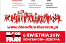 Blood Brothers Run