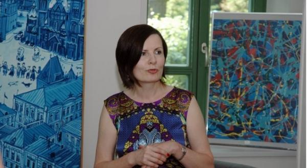 Kobiece Piaseczno - spotkanie z Mirą Walczykowską
