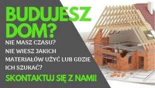 Budujesz Dom? Nie masz czasu? Zajmiemy się Twoją inwestycją od A do Z