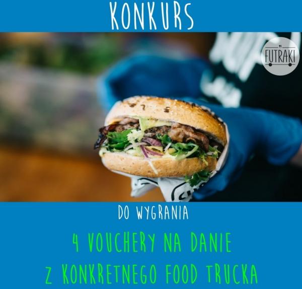 Konkurs na Otwarcie sezonu food trucków w Piasecznie