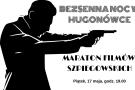 Maraton filmów szpiegowskich
