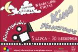 Filmy wybrane na Piaseczyńskie Kino Plenerowe 2019