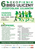 EKO Piknik w Józefosławiu 2019