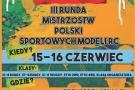 III Runda Eliminacji Mistrzostw Polski Sportowych Modeli RC