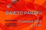 Festyn Parafialny 2019