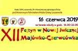 Wielka Majówko - Czerwcówka 2019. Nowa Iwiczna