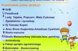 Piknik Sołecki w Bobrowcu