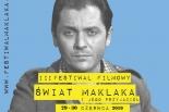 III FESTIWAL FILMOWY ŚWIAT MAKLAKA I JEGO PRZYJACIÓŁ