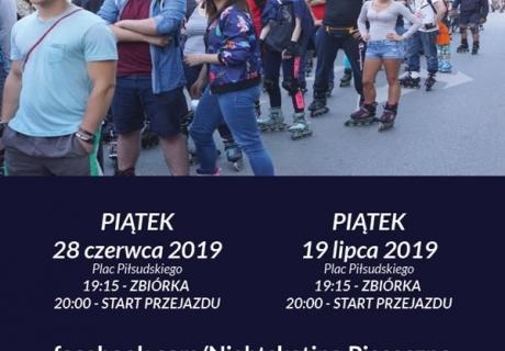 Nightskating Piaseczno #2
