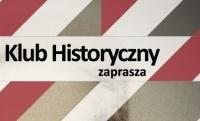 KLUB HISTORYCZNY -  Barbara Matys Wysiadecka