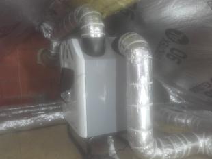 hydraulik rekuperacja