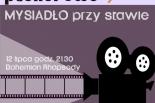 Kino plenerowe w Mysiadle - Bohemian Rhapsody
