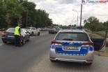 11-latek wjechał hulajnogą wprost pod samochód