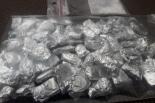 78- porcji heroiny ujawniono podczas kontroli drogowej