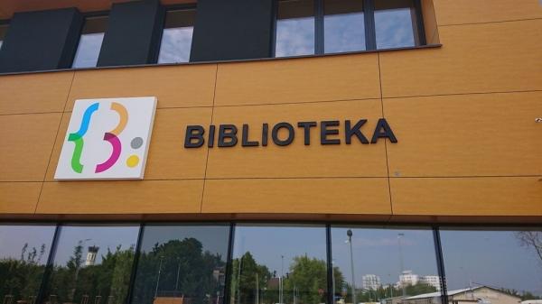 Zmiany w piaseczyńskich bibliotekach