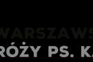 Po raz czwarty pobiegną w hołdzie Powstańcom Warszawskim
