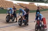 Start kolarzy z Piaseczna w Ogólnopolskiej Olimpiadzie Młodzieży
