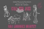 Musica da Camera - Nika Lubowicz Quartet