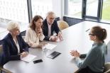 Co powinno wzbudzić czujność w czasie rozmowy o pracę?
