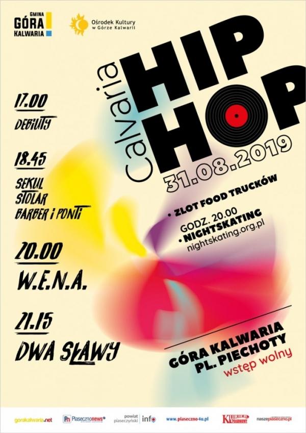 Calvaria Hip Hop Festival