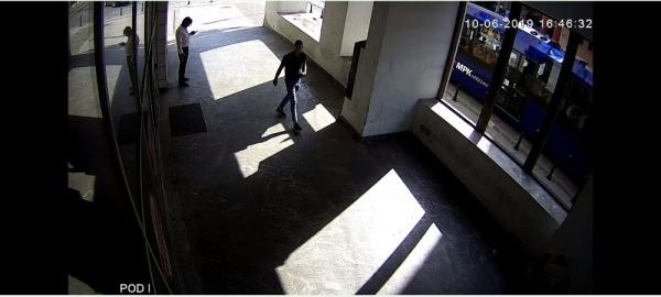 """Poszukujemy mężczyzny podejrzewanego o oszustwo na tzw. """"Blika"""""""
