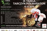 IX Tanga Tarczyn Półmaraton