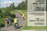 Wycieczki rowerowe z okazji Europejskiego Tygodnia Zrównoważonego Transportu