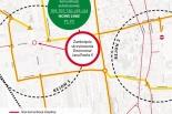 Zamknięcie skrzyżowania ulicy Dworcowej z Jana Pawła II od 1 października