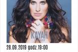 Koncert Kayah na pożegnanie lata oraz maping o historii miasta