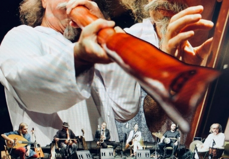 Wtorek Jazzowy – Milo Kurtis Ensamble