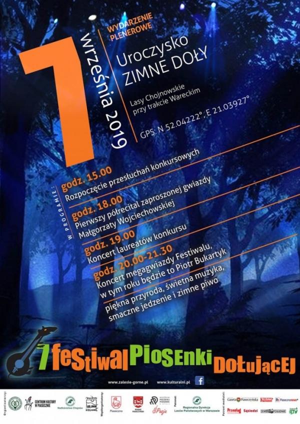 VII Festiwal Piosenki Dołującej