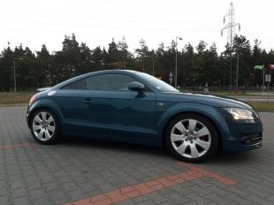 Audi TT 8J SLINE 2008 ROK 2.0 TFSI 200KM 177 PRZEBIEG